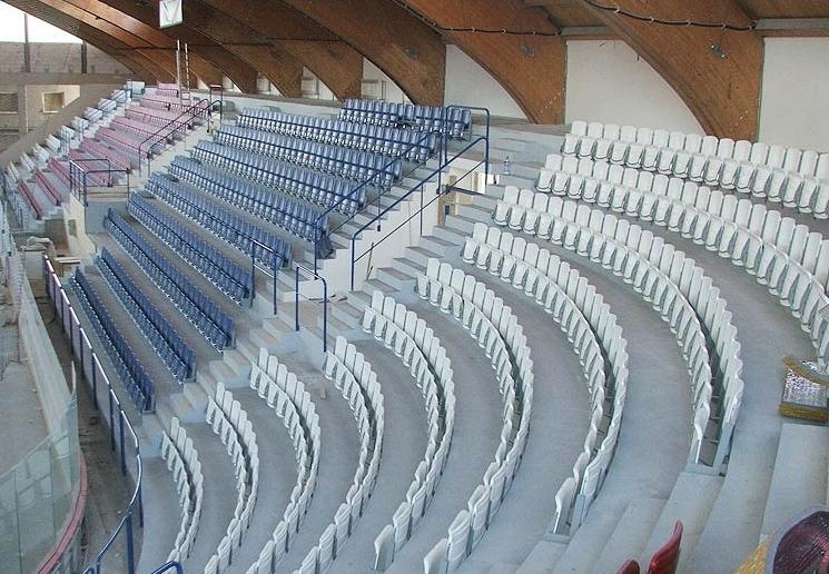 sklopné sedačky pro stadiony prostar výrobce 8