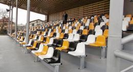 sedačky pro stadiony prostar 4