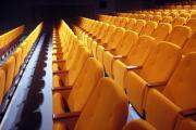 Křesla do divadel Astra I prostar 2