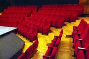 Křesla do divadel Astra I