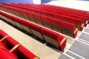 Sedadla pro divadla