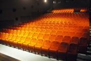 Křesla do kin Astra I výrobce