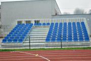 sportovní tribuny